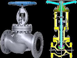 5-Globe-valve