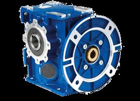 5-Skew-Bevel-Helical-Gearbox